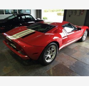 2005 Ford GT for sale 101084205