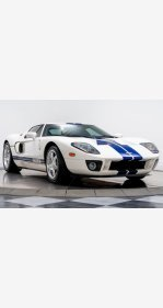 2005 Ford GT for sale 101247455