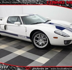 2005 Ford GT for sale 101275506