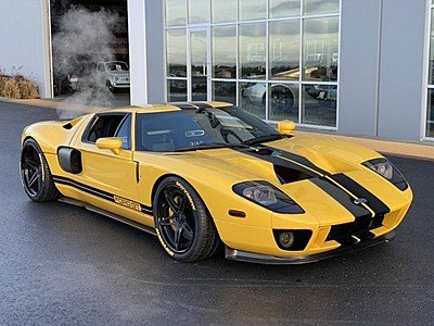 2005 Ford GT for sale 101304254