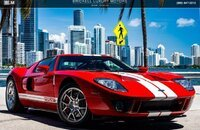 2005 Ford GT for sale 101360409