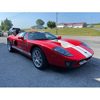 2005 Ford GT for sale 101380897