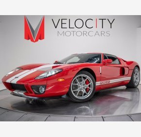 2005 Ford GT for sale 101396512