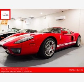 2005 Ford GT for sale 101402882