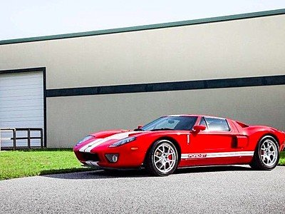 2005 Ford GT for sale 101506979
