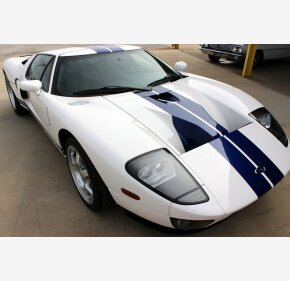 2005 Ford GT for sale 101314636