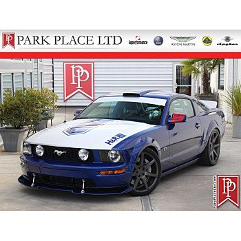 2005 Ford Mustang GT Coupe for sale 101054273