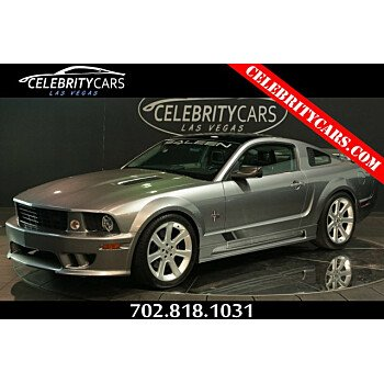 2005 Ford Mustang GT Coupe for sale 101066531