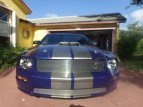 2005 Ford Mustang GT Convertible for sale 100781626