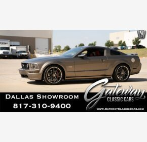 2005 Ford Mustang GT Coupe for sale 101142477