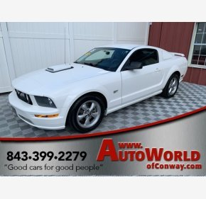 2005 Ford Mustang GT Coupe for sale 101180109