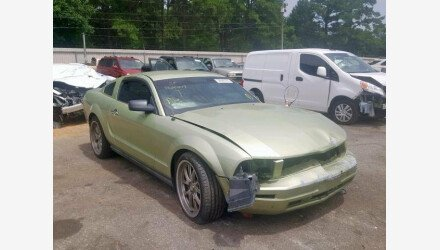2005 Ford Mustang Coupe for sale 101188172