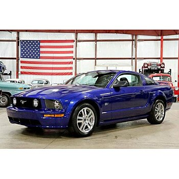 2005 Ford Mustang GT Coupe for sale 101190066