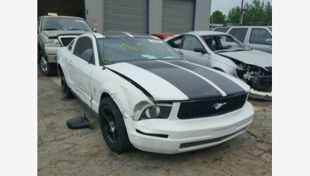 2005 Ford Mustang Coupe for sale 101197804