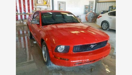 2005 Ford Mustang Coupe for sale 101202207