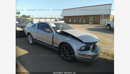 2005 Ford Mustang Coupe for sale 101202955