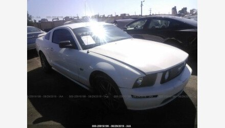 2005 Ford Mustang GT Coupe for sale 101206074