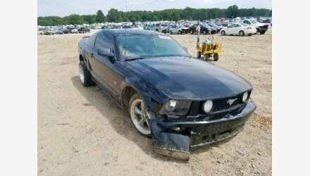 2005 Ford Mustang GT Coupe for sale 101206705