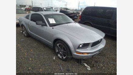 2005 Ford Mustang Coupe for sale 101206819