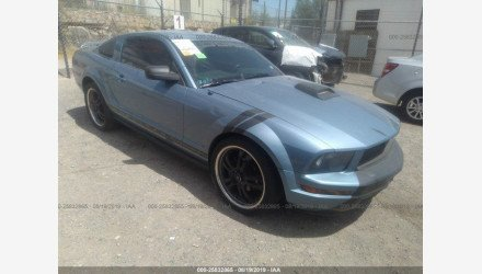2005 Ford Mustang Coupe for sale 101206826