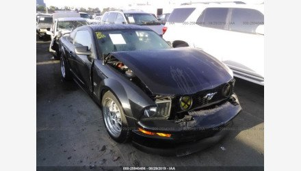 2005 Ford Mustang GT Coupe for sale 101206951