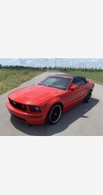 2005 Ford Mustang GT Convertible for sale 101217893