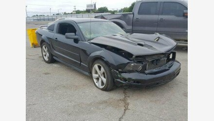 2005 Ford Mustang Coupe for sale 101223778
