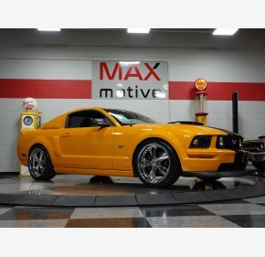 2005 Ford Mustang GT Coupe for sale 101255831