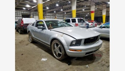 2005 Ford Mustang Coupe for sale 101318027