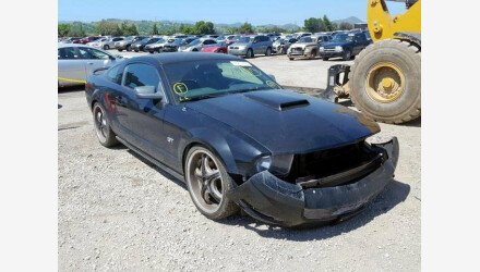 2005 Ford Mustang GT Coupe for sale 101334226
