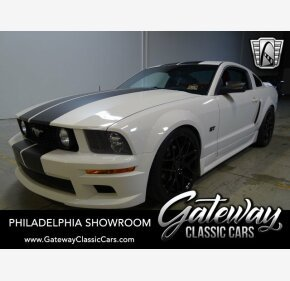 2005 Ford Mustang GT for sale 101334981