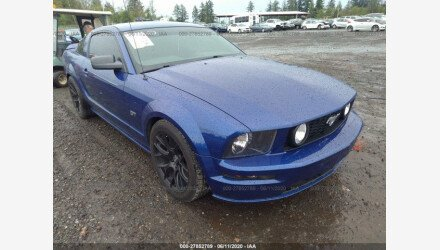 2005 Ford Mustang GT Coupe for sale 101340344