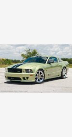 2005 Ford Mustang for sale 101344940
