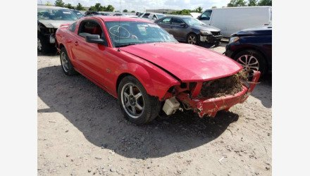 2005 Ford Mustang GT Coupe for sale 101345592