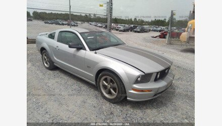 2005 Ford Mustang GT Coupe for sale 101347010
