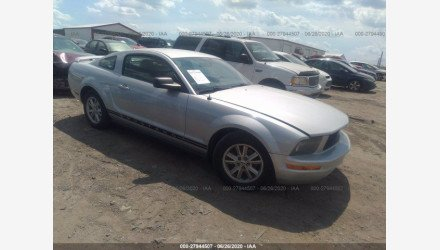 2005 Ford Mustang Coupe for sale 101349545