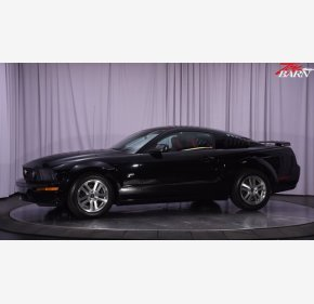 2005 Ford Mustang for sale 101359078