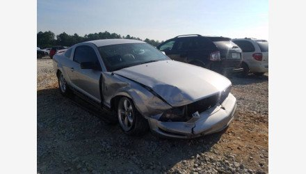 2005 Ford Mustang Coupe for sale 101361317