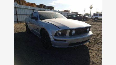 2005 Ford Mustang GT Coupe for sale 101383126