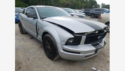 2005 Ford Mustang Coupe for sale 101384699