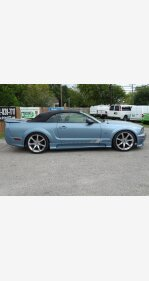 2005 Ford Mustang for sale 101390600