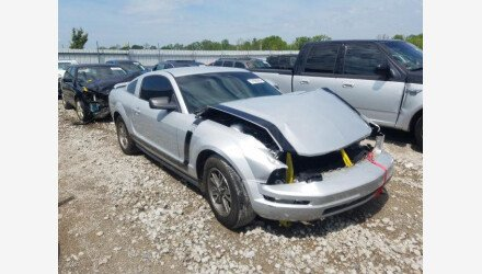 2005 Ford Mustang Coupe for sale 101396976