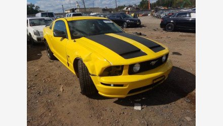 2005 Ford Mustang GT Coupe for sale 101397010