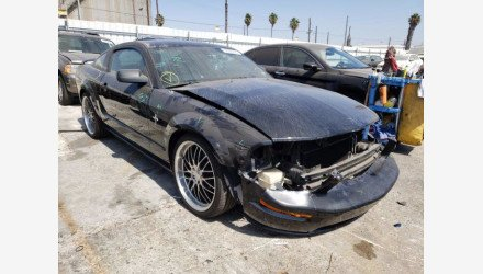 2005 Ford Mustang Coupe for sale 101397702