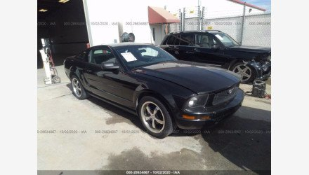 2005 Ford Mustang Coupe for sale 101408853