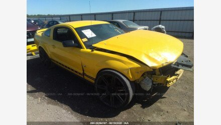 2005 Ford Mustang Coupe for sale 101408950