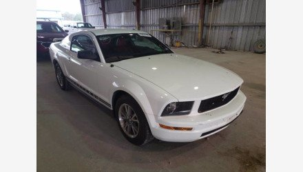 2005 Ford Mustang Coupe for sale 101411192