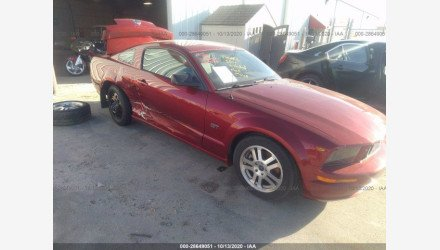 2005 Ford Mustang GT Coupe for sale 101411376