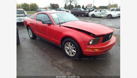 2005 Ford Mustang Coupe for sale 101413326