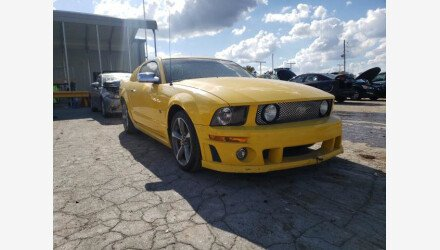 2005 Ford Mustang GT Coupe for sale 101416813